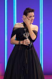 Marion Cotillard - Donostia Award at San Sebastian Film Festival 09/17/2021