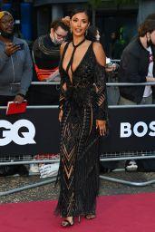 Maya Jama – British GQ Men of the Year Awards 2021