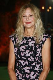 Meg Ryan – Academy Museum of Motion Pictures Opening Gala in Los Angeles 09/25/2021