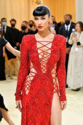 Megan Fox – 2021 Met Gala