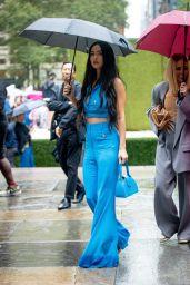 Megan Fox – Moschino Fashion Show in New York 09/09/2021