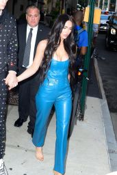 Megan Fox - Out in New York 09/14/2021