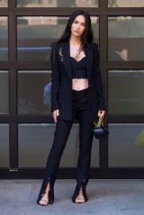 Megan Fox - Out in NYC 09/23/2021