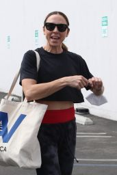 Melanie Chisholm - Out in Los Angeles 09/26/2021