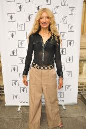 Melanie Masson – Fashion's Finest Show at London Fashion Week 09/22/2021