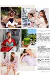 Miranda Kerr - Vogue India September 2021 Issue