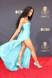 MJ Rodriguez – Emmy Awards 2021