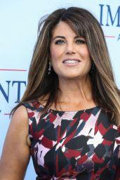"""Monica Lewinsky - """"Impeachment: American Crime Story"""" Series Premiere in LA"""