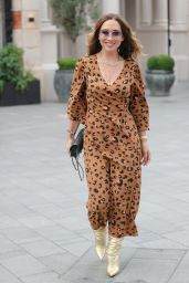 Myleene Klass Style - London 09/17/2021