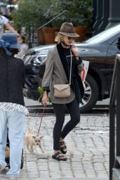 Naomi Watts - Out in New York 09/12/2021