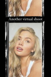Natalie Alyn Lind - Photoshoot September 2021