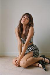 Natasha Liu Bordizzo - Who What Wear September 2021