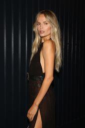 Natasha Poly - Grey Goose Vodka Party at New York Fashion Week 09/10/2021