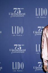 Natoo - Le Lido in Paris 09/18/2021