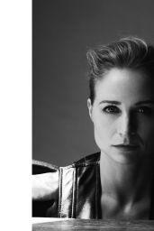Niamh Algar - Photoshoot August 2021