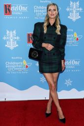 Nicky Hilton – 16th Annual Toy Drive For Children's Hospital Los Angeles 09/21/2021