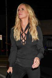 Nicky Hilton Night Out Style - Craig