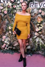 Nicky Hilton – REVOLVE Gallery Private Event at Hudson Yards in NYC 09/09/2021