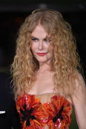 Nicole Kidman – The Academy Museum of Motion Pictures Opening Gala in LA 09/25/2021