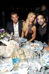 Nicole Scherzinger - amfAR Venice Gala 2021 in Venice 09/10/2021