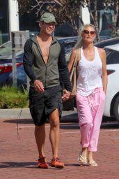 Nicollette Sheridan - Out in Malibu 09/08/2021