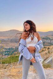 Nour Ardakani - Live Stream Video and Photos 09/19/2021