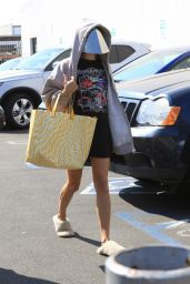 Olivia Jade - Out in LA 09/07/2021