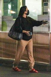 Olivia Munn - Running Errands in Beverly Hills 09/01/2021