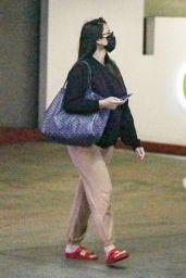 Olivia Munn - Running Errands in Beverly Hills 09/04/2021