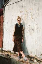 Olivia Scott Welch - Teen Vogue Magazine 2021