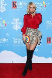 Paris Hilton – 16th Annual Toy Drive For Children's Hospital Los Angeles 09/21/2021