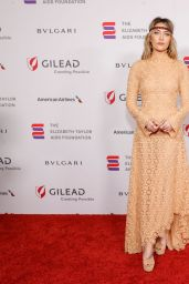 Paris Jackson - Elizabeth Taylor Ball To End AIDS in West Hollywood 09/17/2021