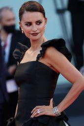 "Penelope Cruz – ""Madres Paralelas"" Red Carpet at the 78th Venice International Film Festival"