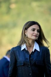 """Penelope Cruz - """"Official Competition"""" Photocall at the 69th San Sebastian International Film Festival"""