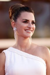"""Penelope Cruz – """"Official Competition"""" Premiere at the 78th Venice International Film Festival"""