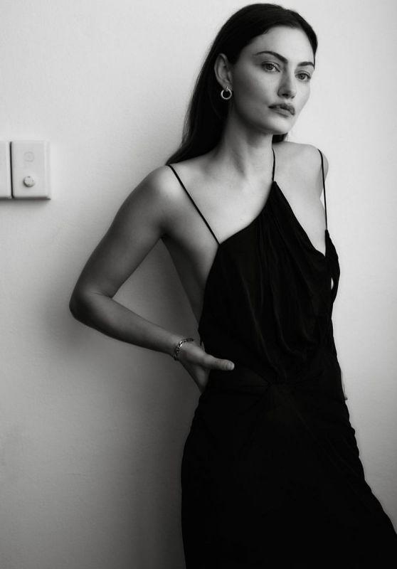 Phoebe Tonkin - Photoshoot September 2021
