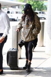 Priyanka Chopra at JFK Airport in NYC 09/15/2021