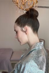 Rachel Brosnahan - Paris for Dior Photoshoot September 2021