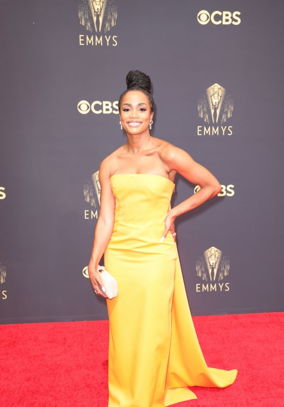 Rachel Lindsay – Emmy Awards 2021