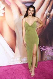 """Rachel Zegler – """"The Eyes of Tammy Faye"""" Premiere in NYC 09/14/2021"""