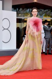 """Rebecca Ferguson – """"Dune"""" Red Carpet at the 78th Venice International Film Festival"""