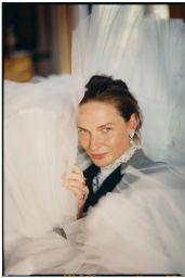 Rebecca Ferguson - Vanity Fair October 2021