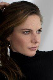 Rebecca Ferguson - Warner Brothers Promotional Photoshoot 2021