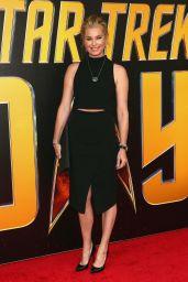 Rebecca Romijn - Paramount+
