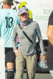 Renee Zellweger - Out in Laguna Beach 08/30/2021