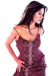 Rhona Mitra - FHM Magazine November 1997