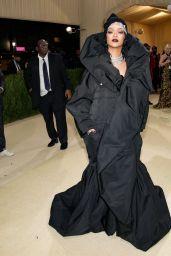 Rihanna – 2021 Met Gala