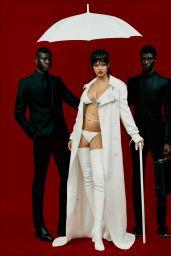 Rihanna - DAZED Magazine Autumn 2021