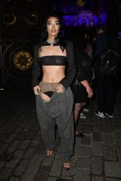 Rina Sawayama – Royal Academy of Arts Summer Exhibition Preview Party in London 09/14/2021