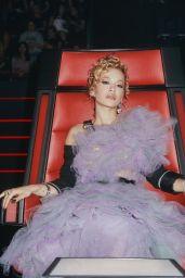 Rita Ora 09/13/2021